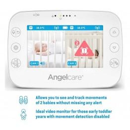 Angelcare Ανταλλακτικές κασέτες 3pack ΚΑΔΟΙ ΑΠΟΡΡΙΨΗΣ ΠΑΝΑΣ