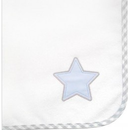 Baby Oliver Lucky Star Blue  Σελτεδάκι 50x70 des.309  ΣΕΛΤΕΔΑΚΙΑ