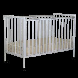 72fbdc987fd Κρεβάτι New baby με 1 συρτάρι AMIE 1215