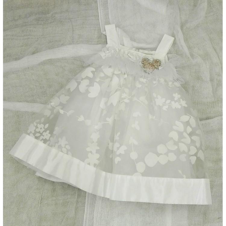 afe928952c5 Νeonato Φόρεμα Βάπτισης