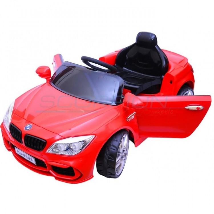 ScorpionWheel Ηλεκτροκίνητο BMW M4 12V 5246010 c4a625dcb68