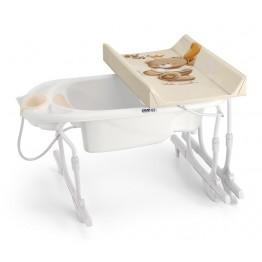cam Μπανιέρα Αλλαξιέρα Idro Baby Estraibile 240 ΜΠΑΝΑΚΙ - ΑΛΛΑΞΙΕΡΑ