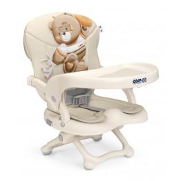 Cam Κάθισμα φαγητού Smarty pop με ύφασμα S333/C240 ΚΑΘΙΣΜΑ  ΦΑΓΗΤΟΥ