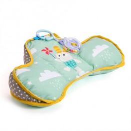 taf toys  Mαξιλαράκι Δραστηριοτήτων  Development Pillow  0+ Μηνών