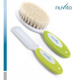 Σετ περιποίησης μαλλιών πράσινο 90-2020007-9 ΠΡΟΣΩΠΙΚΗ ΦΡΟΝΤΙΔΑ