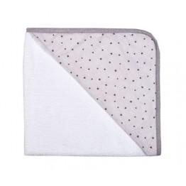8a29451cddf Μπουρνούζι τριγωνάκι Pink star σχέδιο 54 ΒΡΕΦΙΚΑ ΜΠΟΥΡΝΟΥΖΙΑ. Γρηγορη  Προβολη · Ωμέγα bebe Μπουρνούζι Stars Grey σχέδιο 60